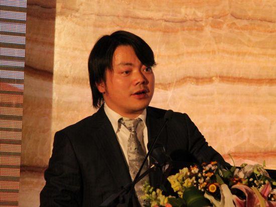 沈颢:商业模式需要创新