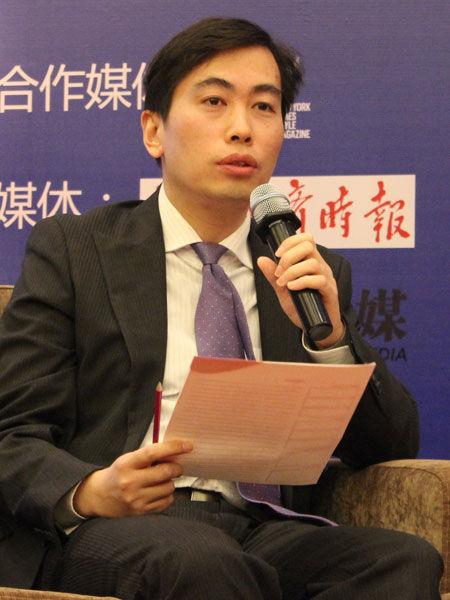 图文:上海财大自贸区研究中心副主任陈波|自贸