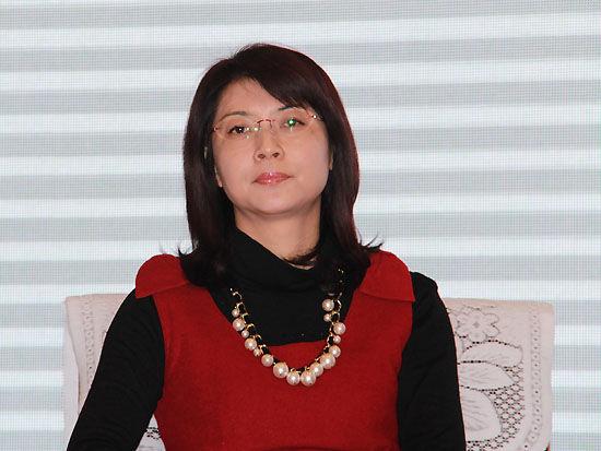 上图为高能资本董事长王晓滨。(图片来源:新浪财经 摄影:韩锦星)