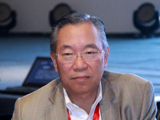 IBM大中华区董事长、首席执行总裁钱大群