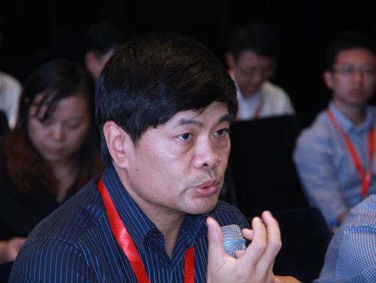金沙江创业投资董事总经理丁健