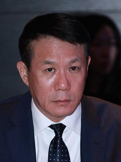 总裁�_ge油气中国区总裁钱翔
