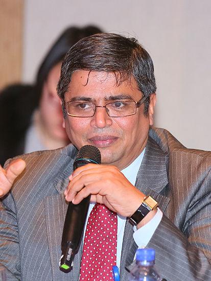 印孚瑟斯中国(技术)有限公司首席执行官朗格
