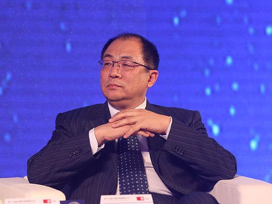 高通无线通信技术(中国)有限公司中国区董事长孟樸