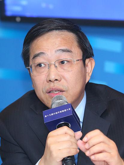 民生银行私人银行副总裁李文