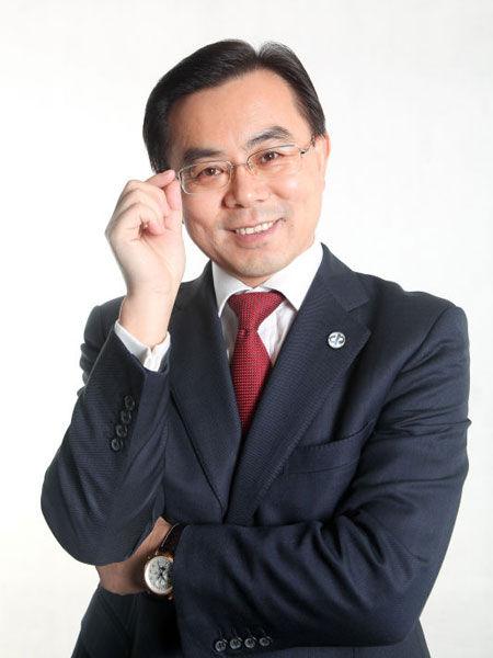 博天环境集团股份有限公司董事长赵笠钧