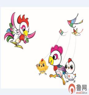 第34届潍坊国际风筝会将于4月15日在滨海开幕