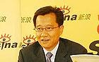 华人对冲基金CEO黎彦修