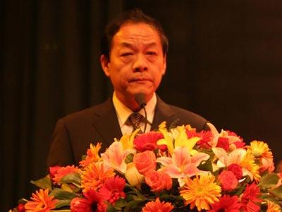 中央电视台广告经济信息中心副主任兼经济频道副总监韩建群