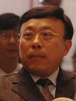 广州日报社社长戴玉庆