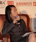 GroupM中国区CEO李倩玲