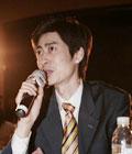 梅花信息CEO任向晖