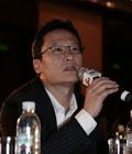 网游传媒首席执行官陈念端