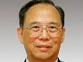 中国国务院前副总理曾培炎