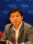 百度创始人、董事长兼首席执行官李彦宏