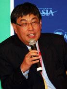 证券市场研究设计中心王波明