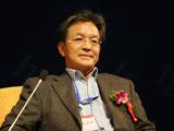 香港贸发局主席苏泽光