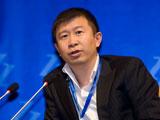 蓝山中国资本创始合伙人唐越