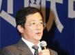 2008年度中国商人:任建新