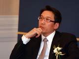 摩托摩拉(中国)总裁高瑞彬