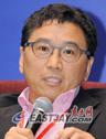 德意志银行亚洲区投行部主席蔡洪平