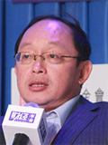 宽带资本董事长田溯宁