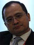 澳新银行大中华区经济研究主管刘利刚