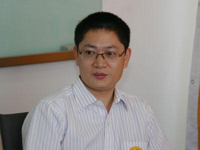 李从东谢海波曹章武谈中国EMBA发展实录(3)