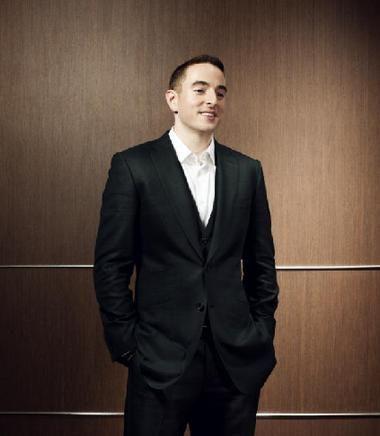 Ubiquiti Networks创始人、CEO兼董事会主席Robert J. Pera