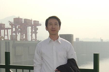 人大EMBA学员代表梁若涛谈中国EMBA发展