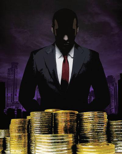 韩国富人喜欢把钱存入日美银行