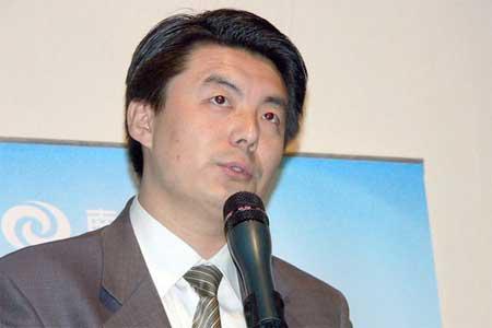 图文:泰达荷银基金管理有限公司投资经理蒋俊国