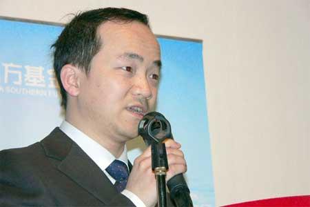 江赛春:震荡市下的基金组合投资法