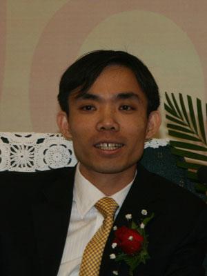 图文:交银施罗德基金公司总经理莫泰山
