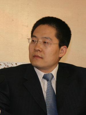 图文:建信基金总经理助理张延明