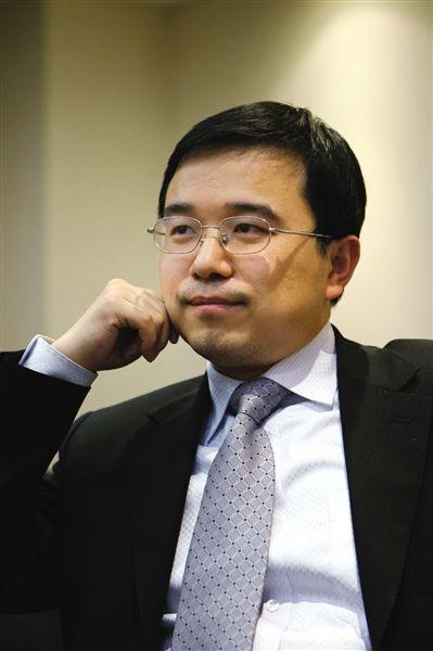 华夏基金经理王亚伟。图/CFP