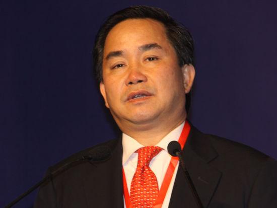 美国耶鲁大学管理学院陈志武教授