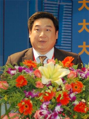 图文:香港eBroker系统有限公司主席DouglasChan