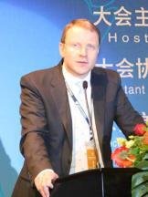 欧洲期货交易所执行副总裁