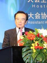 中国资本市场研究会长刘鸿儒
