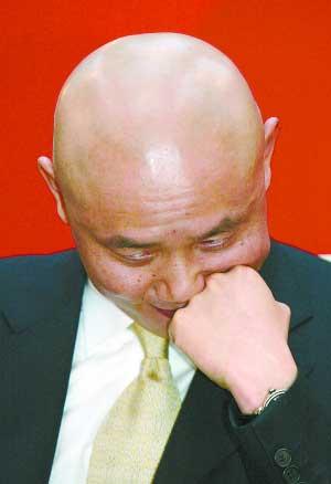 媒体评2008年七大财富牛人黄光裕入选(图)