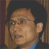 中国国际金融有限公司董事、总经理许小年