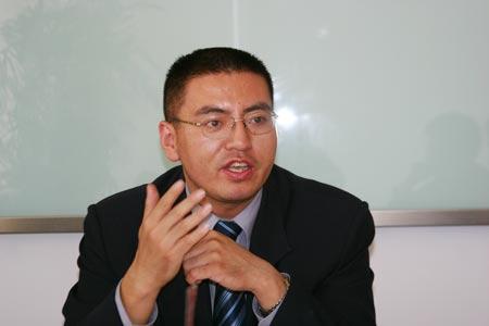 北京大学民营经济研究院研究部副主任汪段泳