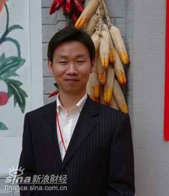 中央电视台经济频道大型直播活动《春暖2007》总导演卢小波