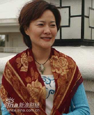 《中国经营报》总编辑李佩钰