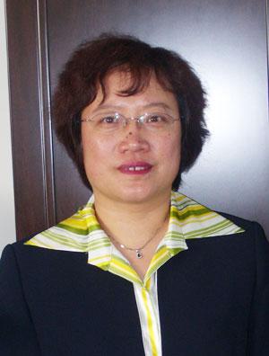 蒙牛乳业集团营销中心营销总监赵远花