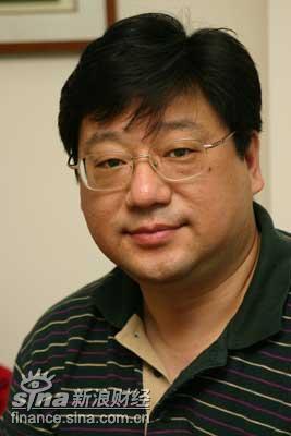 中央电视台经济频道《证券时间》栏目主编王靖