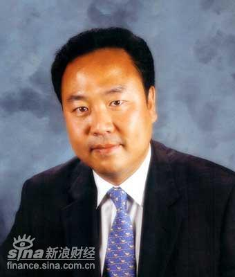 盘古投资及咨询机构主席王普旭先生
