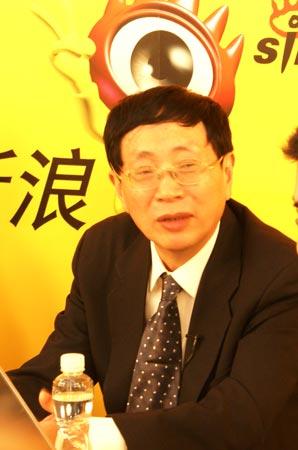 《牛市一万点》作者温元凯教授