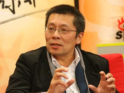 王巍林铁钢聊2008年度十大并购评选